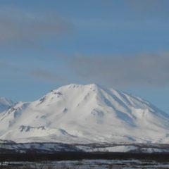 Kozelsky volcano