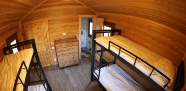 Snow Valley mountain hotel